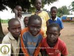 Future leaders in Obbo