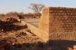 School construction continues