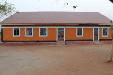 Multipurpose Building (MB)
