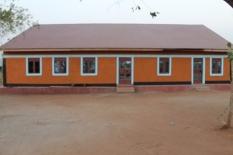 Multipurpose Building (MB)